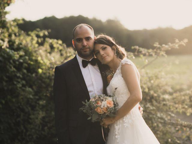 Le mariage de Ossama et Lucie à Boulogne-Billancourt, Hauts-de-Seine 74