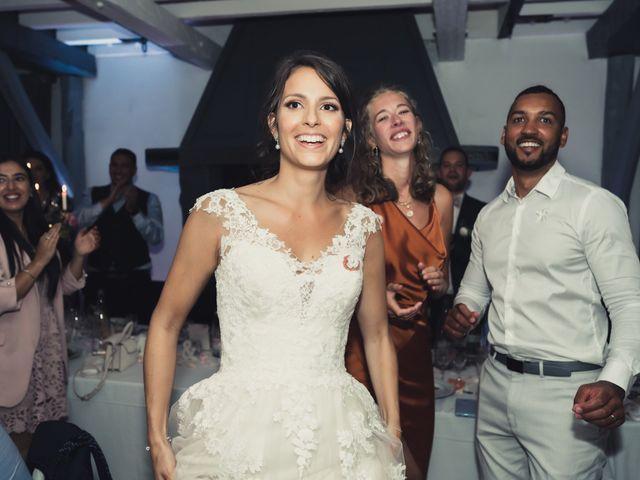 Le mariage de Ossama et Lucie à Boulogne-Billancourt, Hauts-de-Seine 98