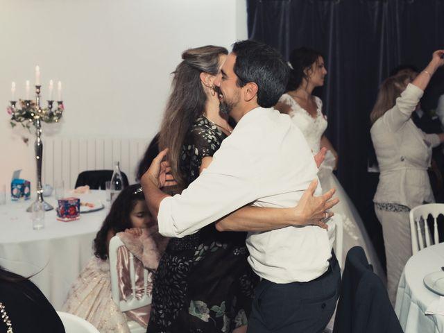 Le mariage de Ossama et Lucie à Boulogne-Billancourt, Hauts-de-Seine 100