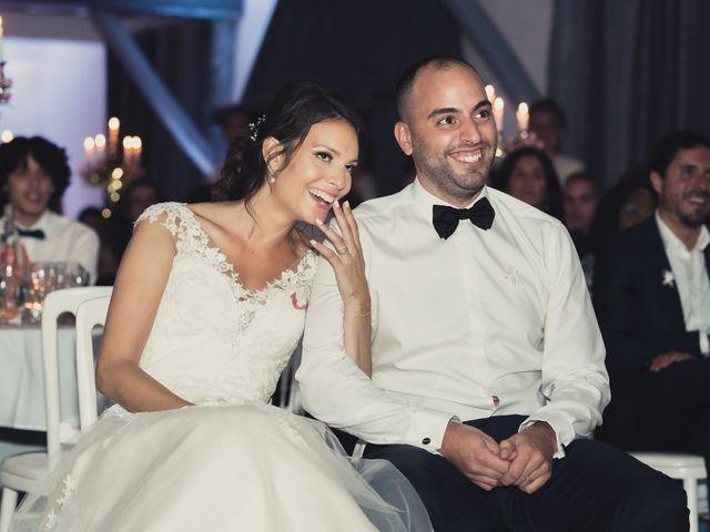 Le mariage de Ossama et Lucie à Boulogne-Billancourt, Hauts-de-Seine 101