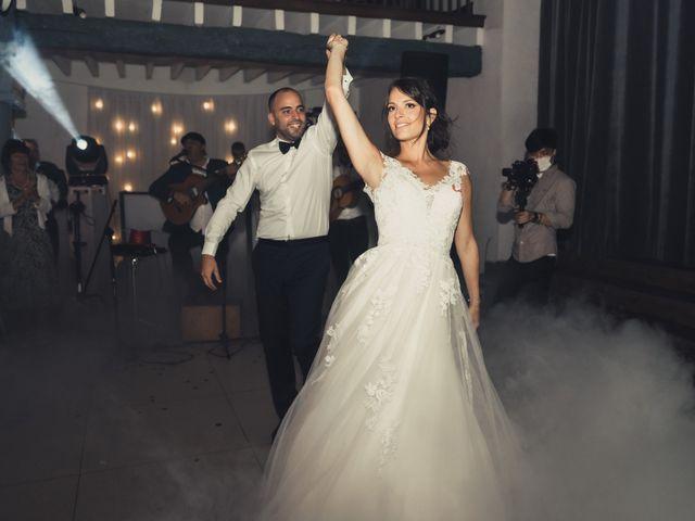 Le mariage de Ossama et Lucie à Boulogne-Billancourt, Hauts-de-Seine 107