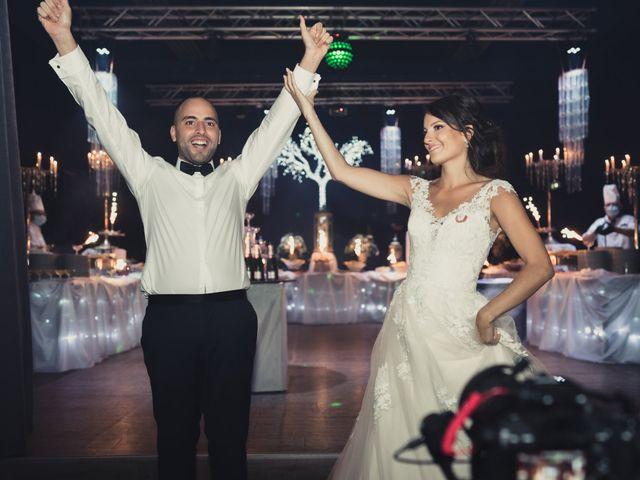 Le mariage de Ossama et Lucie à Boulogne-Billancourt, Hauts-de-Seine 108