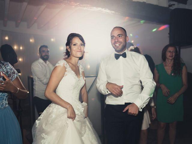 Le mariage de Ossama et Lucie à Boulogne-Billancourt, Hauts-de-Seine 119
