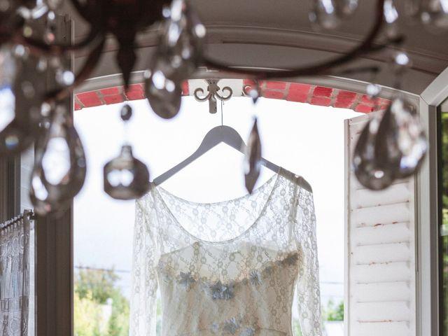 Le mariage de Renaud et Nina à Gournay-sur-Marne, Seine-Saint-Denis 13