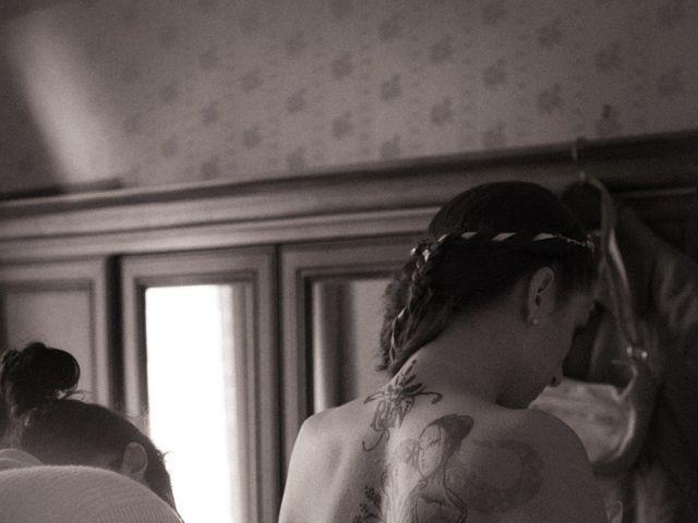 Le mariage de Renaud et Nina à Gournay-sur-Marne, Seine-Saint-Denis 14