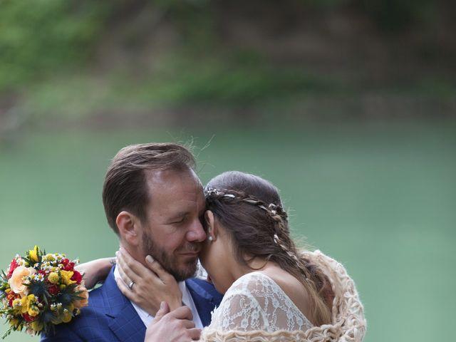 Le mariage de Renaud et Nina à Gournay-sur-Marne, Seine-Saint-Denis 25