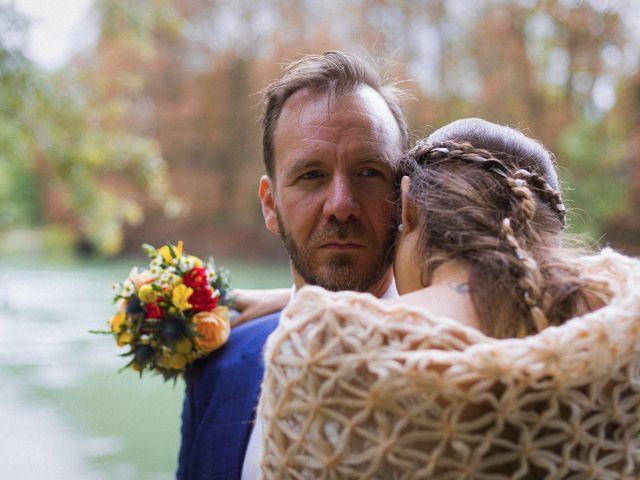 Le mariage de Renaud et Nina à Gournay-sur-Marne, Seine-Saint-Denis 24