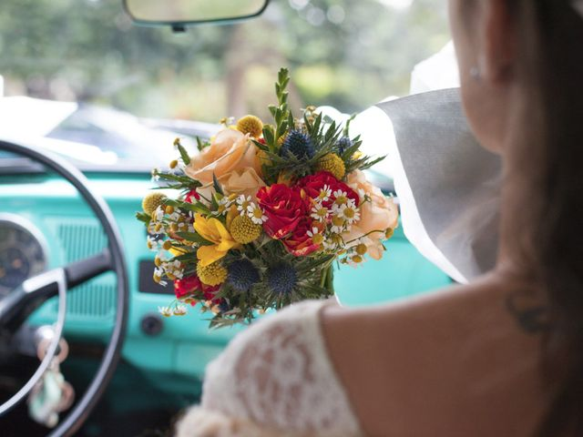 Le mariage de Renaud et Nina à Gournay-sur-Marne, Seine-Saint-Denis 20