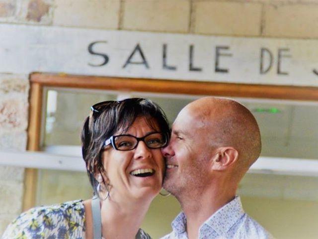 Le mariage de Steve et Stephanie  à Lonlay-l'Abbaye, Orne 34