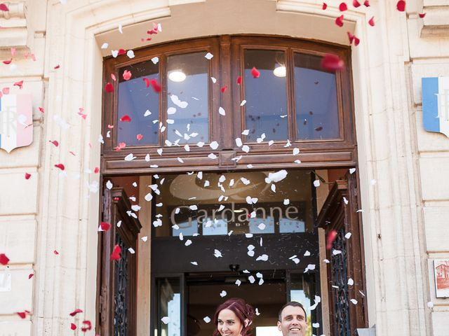 Le mariage de Julien et Meggy à Gémenos, Bouches-du-Rhône 8