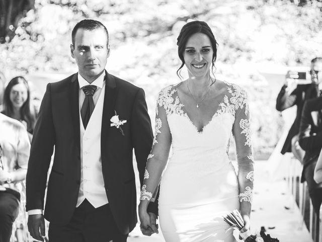 Le mariage de Meggy et Julien