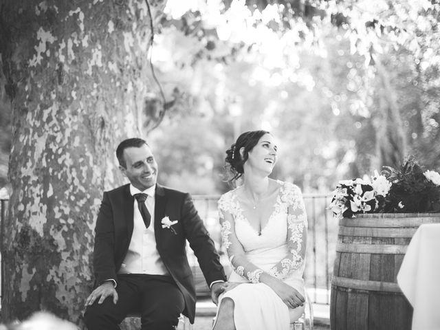 Le mariage de Julien et Meggy à Gémenos, Bouches-du-Rhône 13