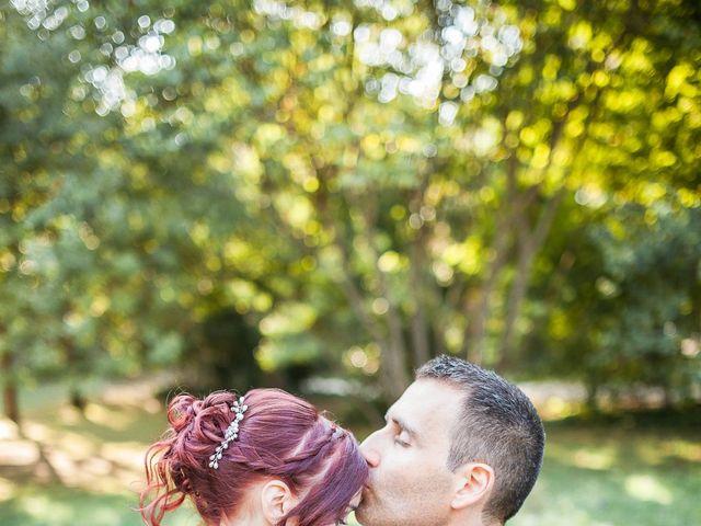 Le mariage de Julien et Meggy à Gémenos, Bouches-du-Rhône 15
