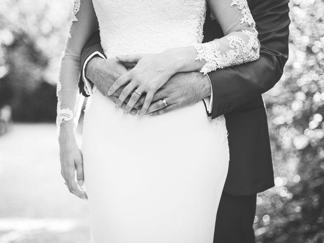 Le mariage de Julien et Meggy à Gémenos, Bouches-du-Rhône 19