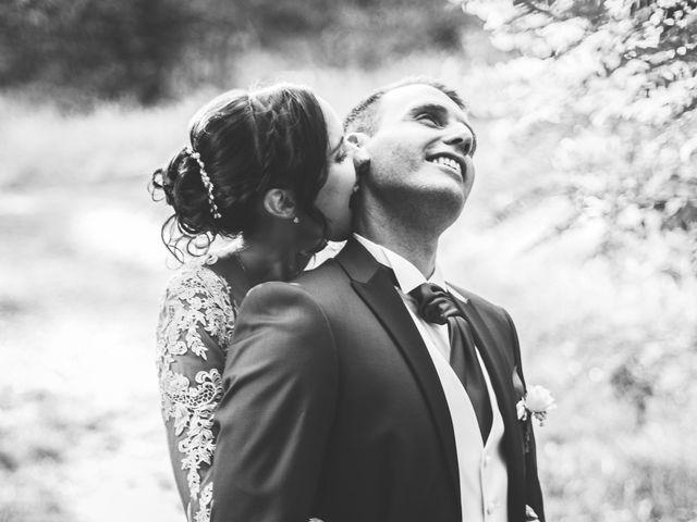 Le mariage de Julien et Meggy à Gémenos, Bouches-du-Rhône 20