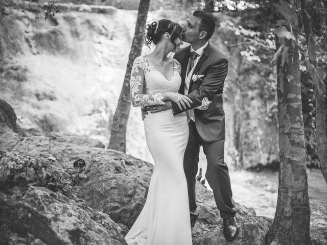 Le mariage de Julien et Meggy à Gémenos, Bouches-du-Rhône 21