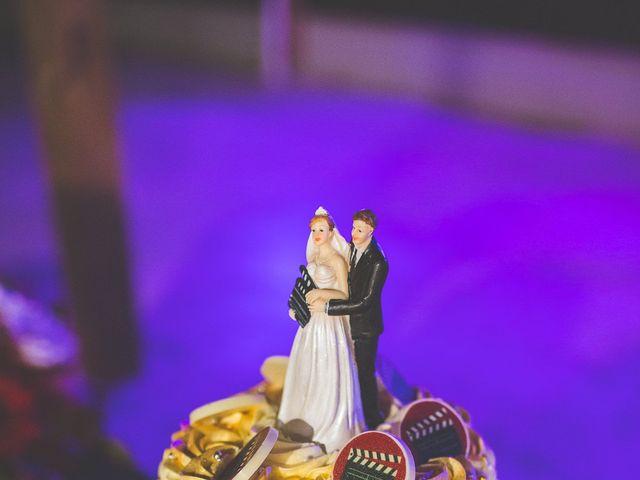 Le mariage de Julien et Meggy à Gémenos, Bouches-du-Rhône 26