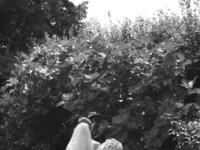 Le mariage de Pierre Loup et Maité à Lorient, Morbihan 6