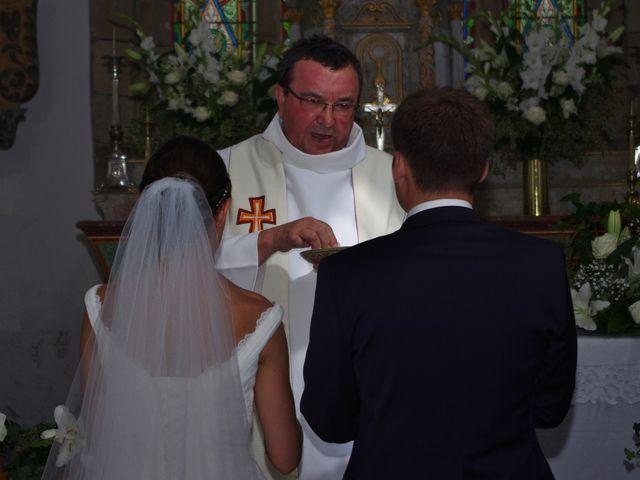 Le mariage de Pierre Loup et Maité à Lorient, Morbihan 7