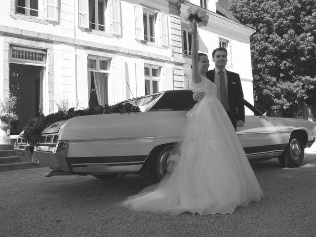 Le mariage de Pierre Loup et Maité à Lorient, Morbihan 8