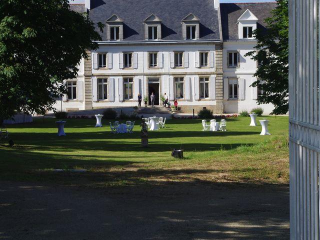 Le mariage de Pierre Loup et Maité à Lorient, Morbihan 13