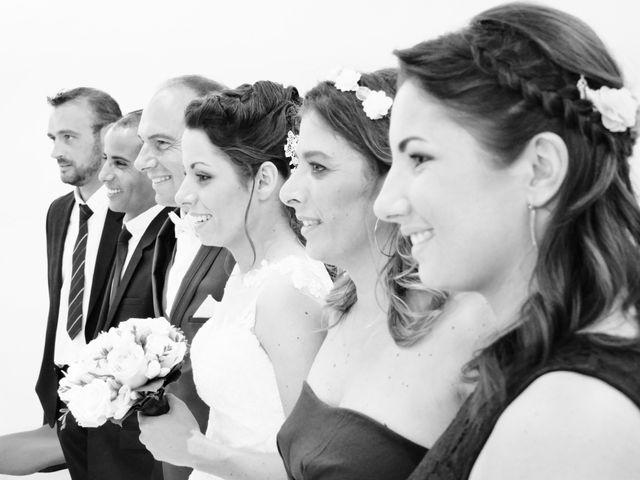 Le mariage de Yann et Ludivine à Nevers, Nièvre 5