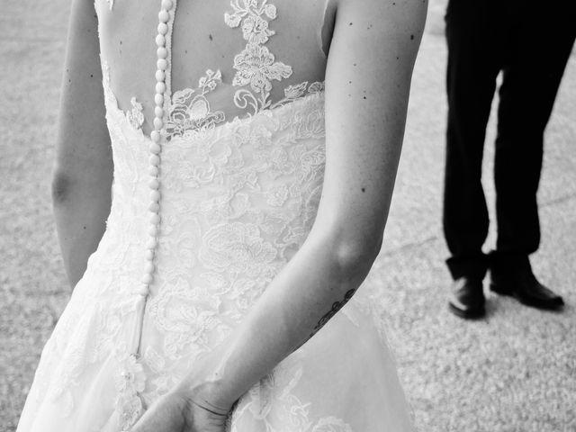 Le mariage de Yann et Ludivine à Nevers, Nièvre 6