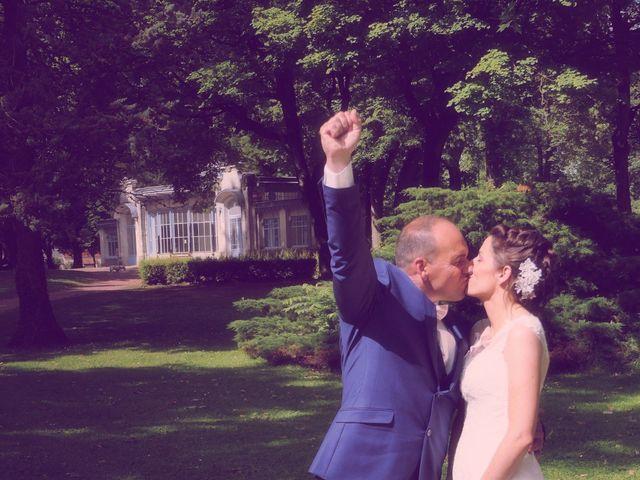 Le mariage de Yann et Ludivine à Nevers, Nièvre 7