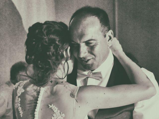 Le mariage de Yann et Ludivine à Nevers, Nièvre 8