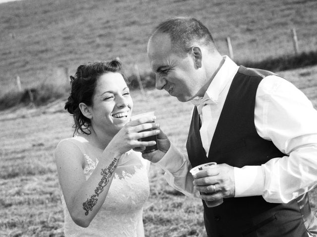 Le mariage de Yann et Ludivine à Nevers, Nièvre 10
