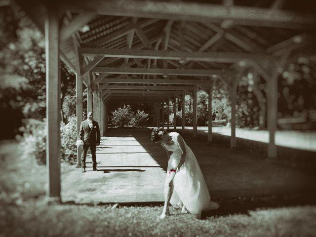 Le mariage de Yann et Ludivine à Nevers, Nièvre 12