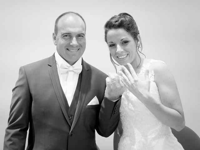 Le mariage de Yann et Ludivine à Nevers, Nièvre 18
