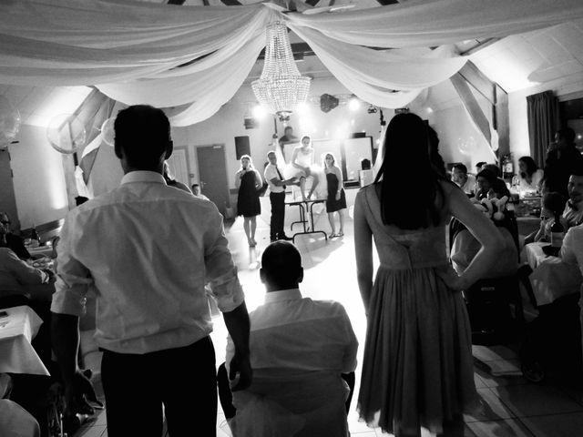 Le mariage de Yann et Ludivine à Nevers, Nièvre 1