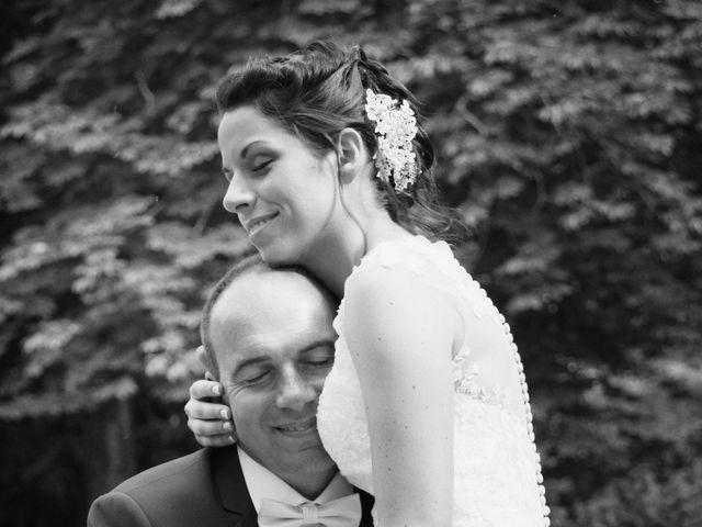 Le mariage de Yann et Ludivine à Nevers, Nièvre 21