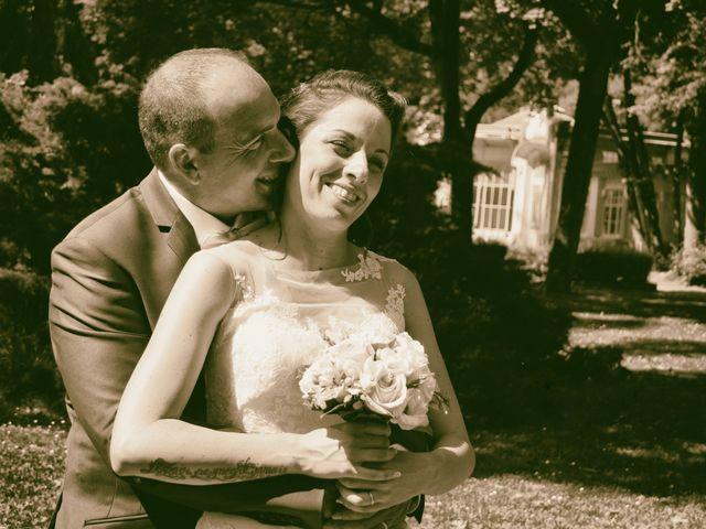 Le mariage de Yann et Ludivine à Nevers, Nièvre 26