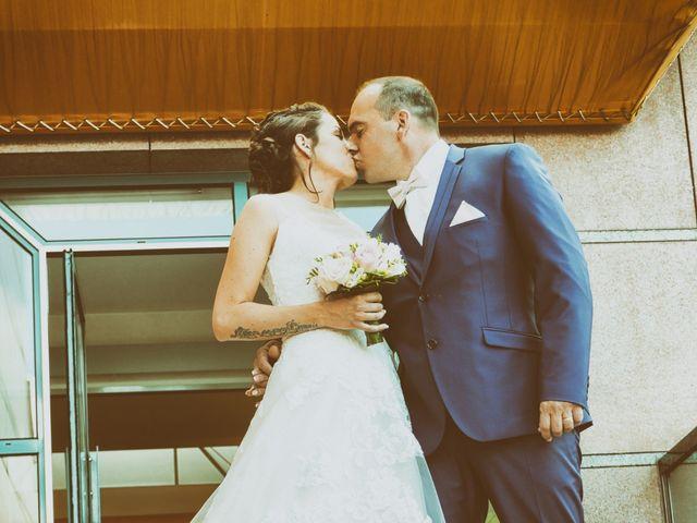 Le mariage de Yann et Ludivine à Nevers, Nièvre 28