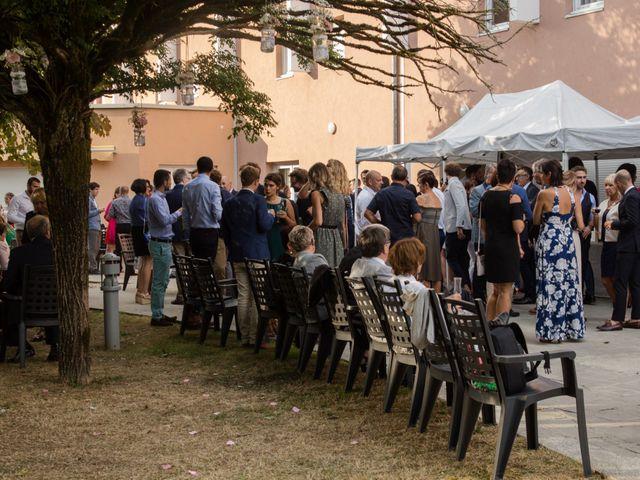 Le mariage de Cedric et Laetitia à Montalieu-Vercieu, Isère 6