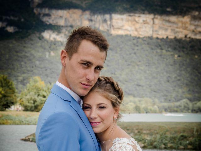 Le mariage de Cedric et Laetitia à Montalieu-Vercieu, Isère 10