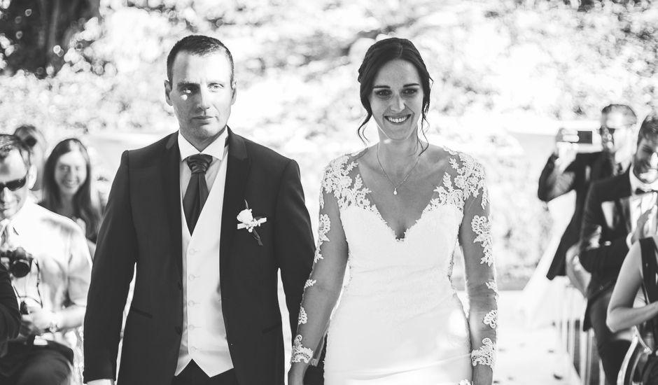 Le mariage de Julien et Meggy à Gémenos, Bouches-du-Rhône