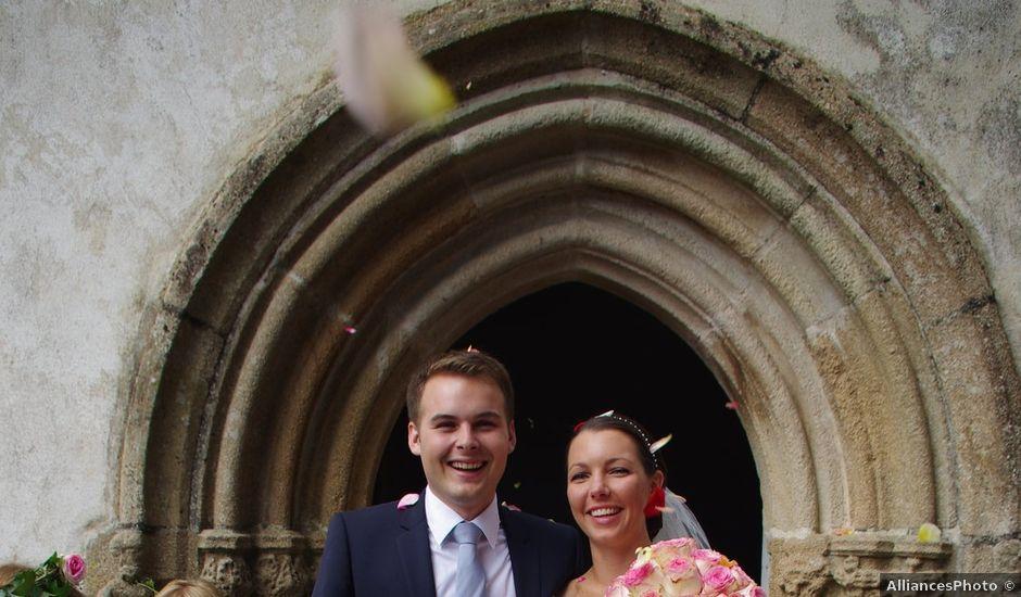 Le mariage de Pierre Loup et Maité à Lorient, Morbihan