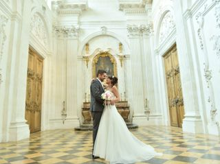 Le mariage de Arnaud et Diane