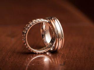 Le mariage de Elodie et Antoine 2