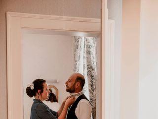 Le mariage de Flore et Grégory 2