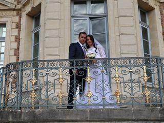 Le mariage de Hanane et Arezki