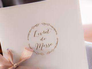 Le mariage de Jessica et Kevin 2
