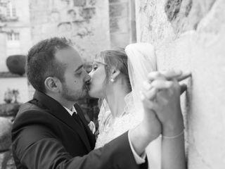 Le mariage de Jessica et Kevin