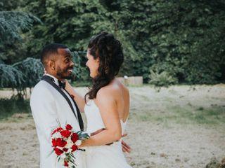 Le mariage de Leslie et Jérome 2
