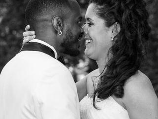 Le mariage de Leslie et Jérome 3