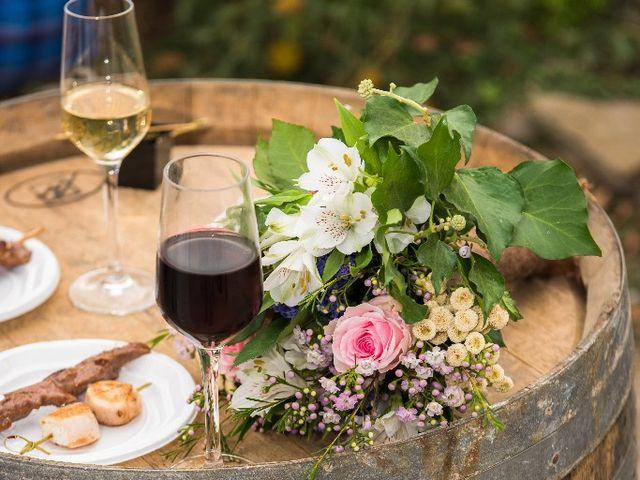 Le mariage de Maarten et Julie à Bouriège, Aude 4