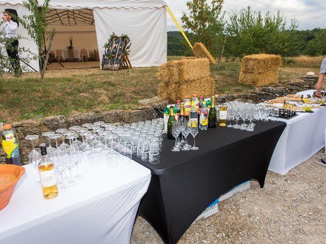 Le mariage de Maarten et Julie à Bouriège, Aude 6